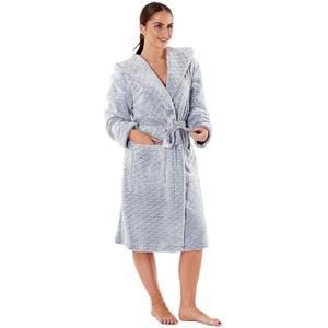 robe de chambre femme pas cher