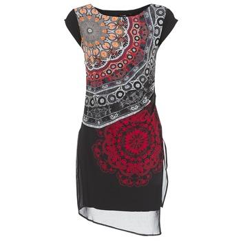 robe desigual femme