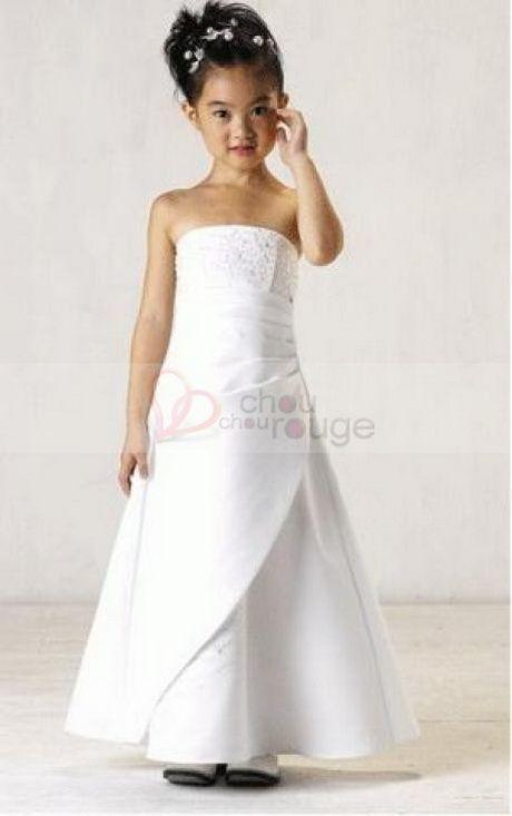 robe fille 10 ans pour mariage