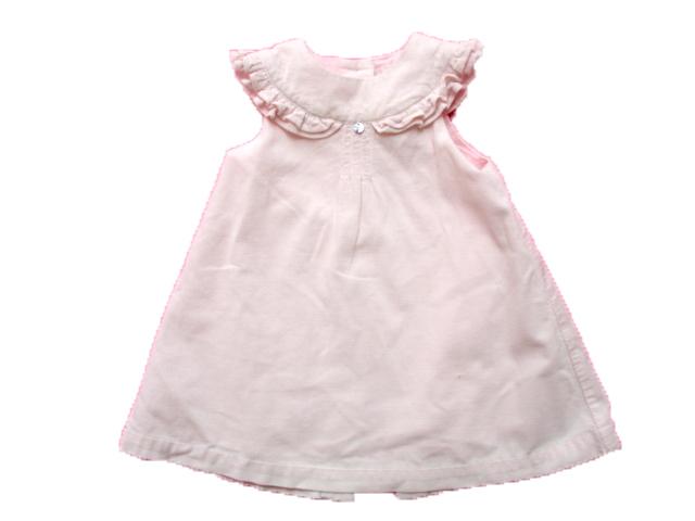 robe fille 12 mois