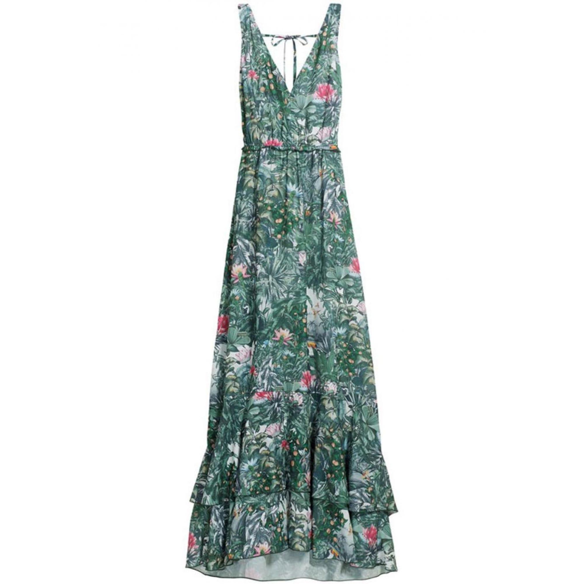 robe longue hm
