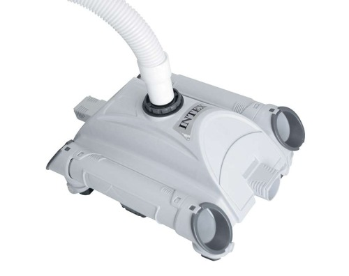 robot aspirateur intex