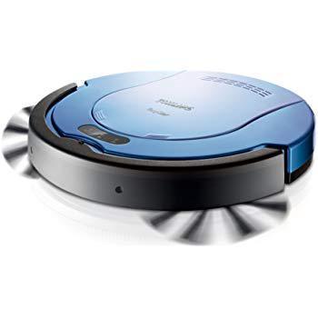 robot aspirateur philips