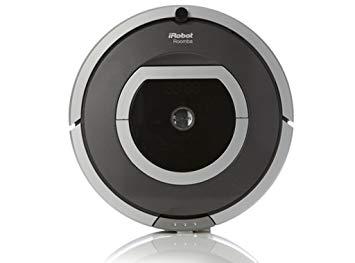 robot aspirateur roomba® 786p