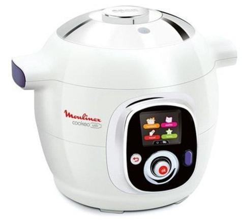 robot cookeo moulinex
