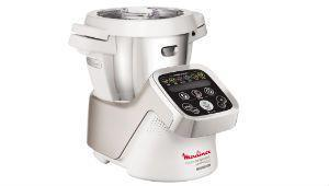 robot cuisine multifonction cuiseur