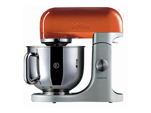 robot k mix