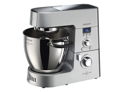 robot kenwood cooking chef major