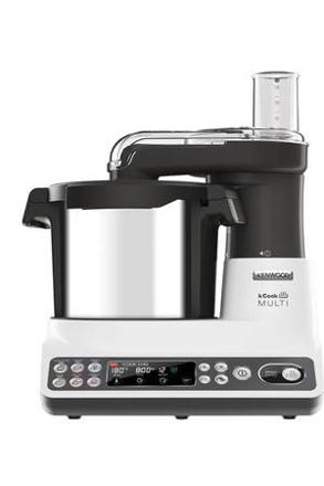 robot kenwood cuiseur