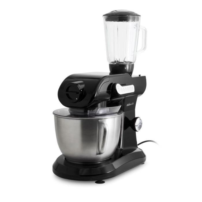 robot patissier kitchencook