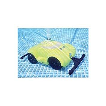 robot pour piscine intex hors sol