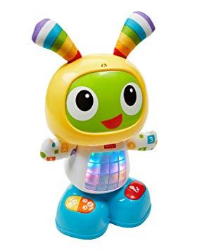 robot qui danse jouet