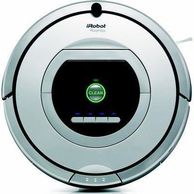 robot roomba 765