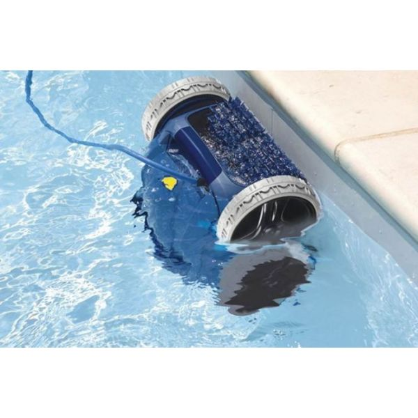 robots piscine