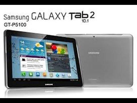 root tablette samsung galaxy tab 2