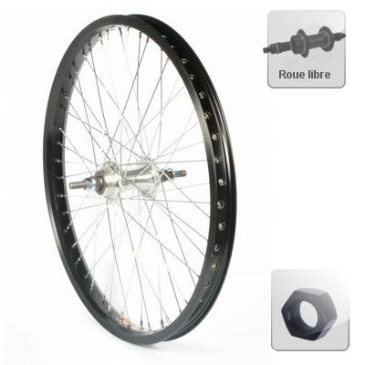 roue bmx 20 pouces