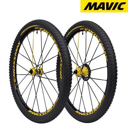 roue mavic vtt 26