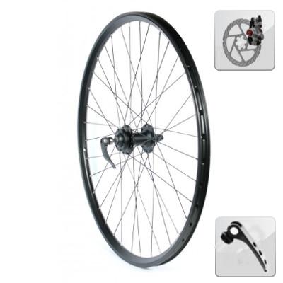 roue vtt 26 pouce