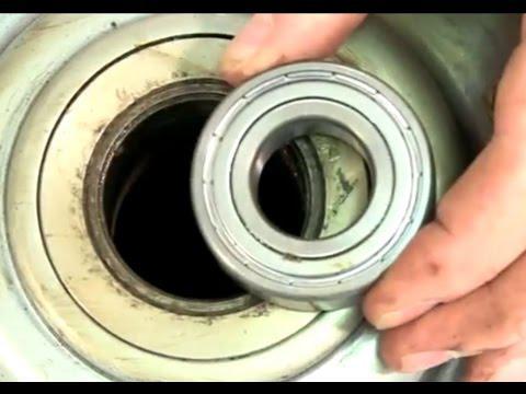 roulement machine a laver
