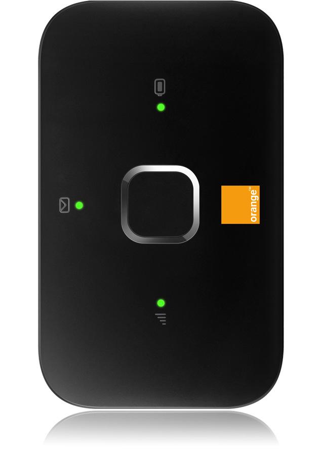 routeur 4g orange