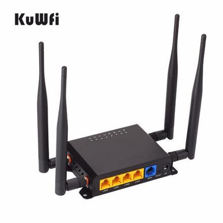 routeur wifi longue portée