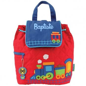 sac a dos maternelle avec prenom