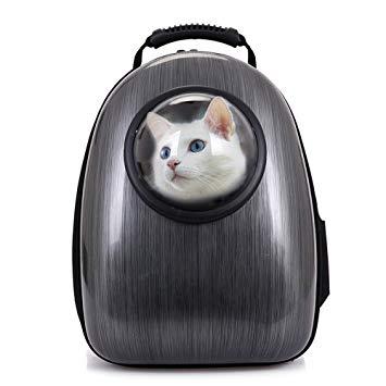 sac a dos pour chat amazon