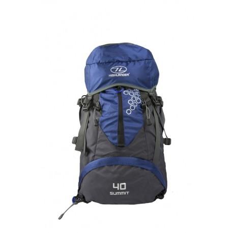 sac à dos randonnée 40l