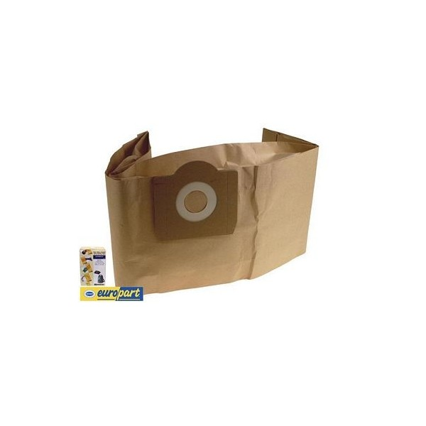 sac aspirateur karcher wd3