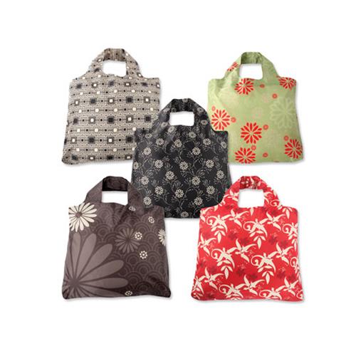 sac courses tissu