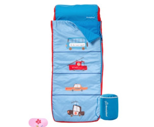 sac de couchage matelas enfant
