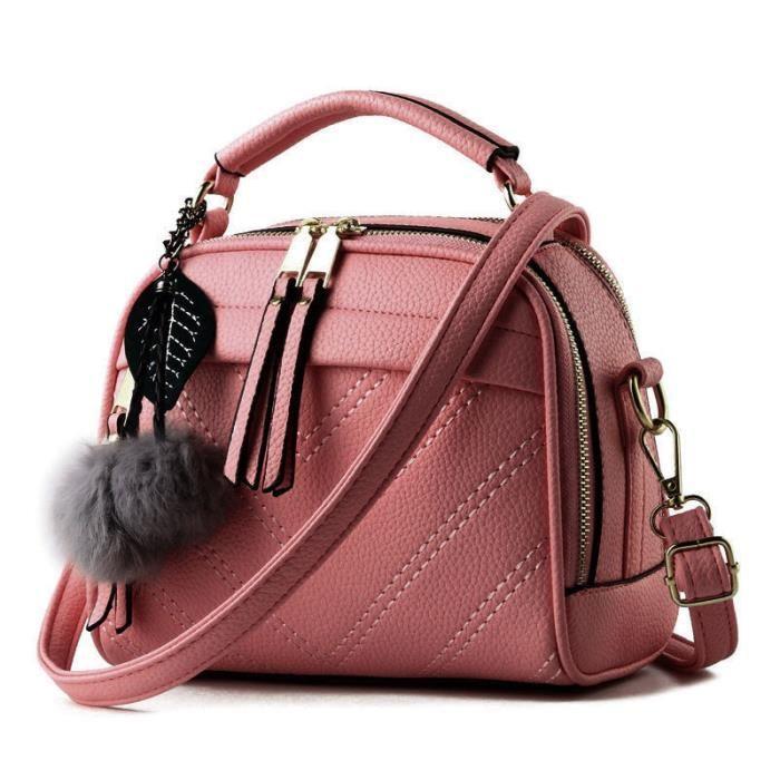 sac femme cuir