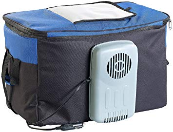 sac isotherme electrique