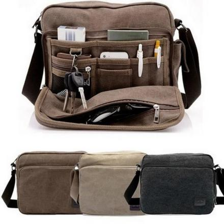 sac multipoche homme