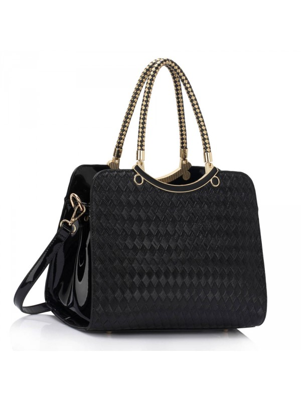 sac noir chic