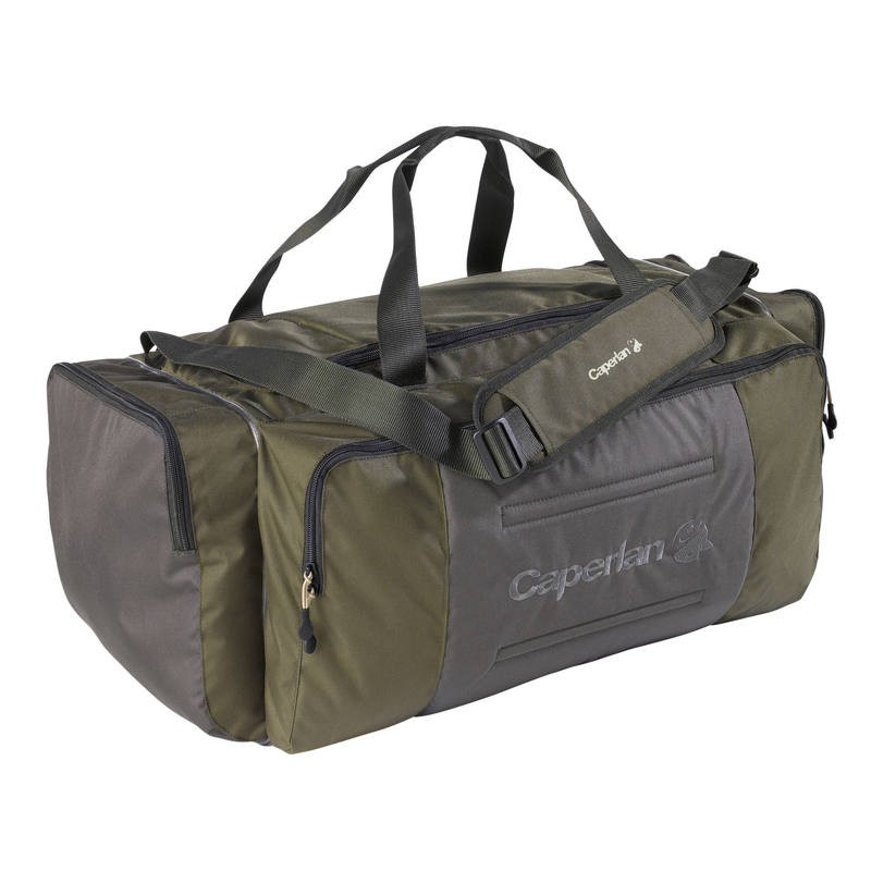 sac peche decathlon