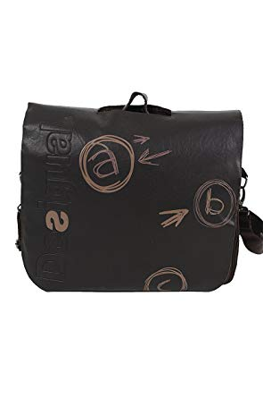 sacoche homme desigual