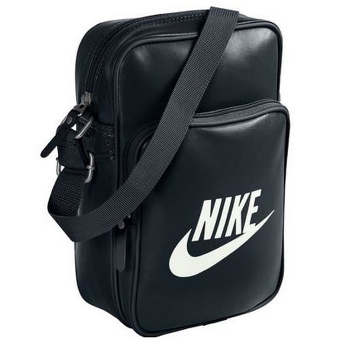 sacoche homme nike