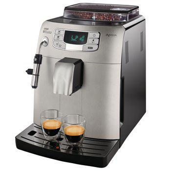 saeco machine à café