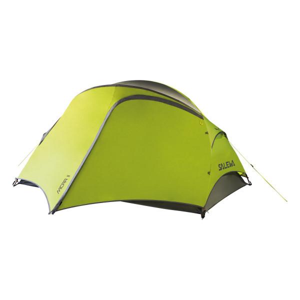 salewa tente