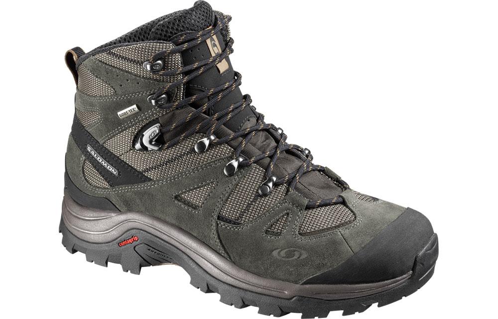 salomon chaussures randonnée