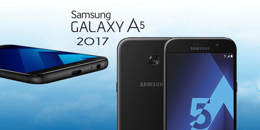 samsung galaxy a5 2017 meilleur prix