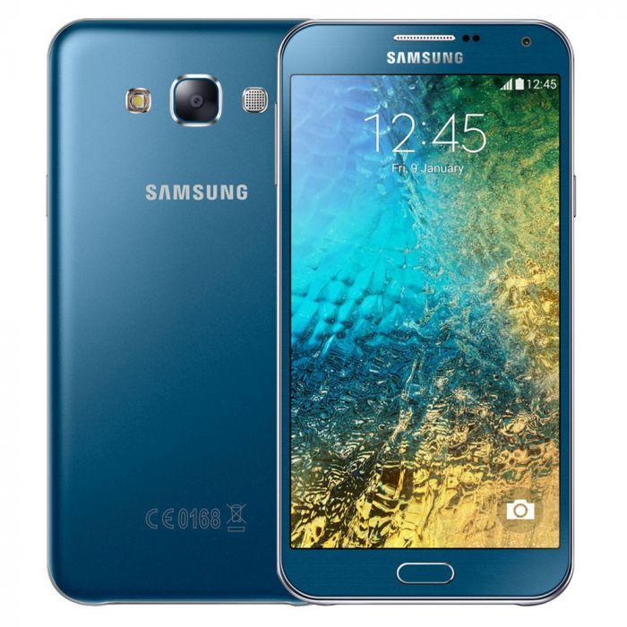 samsung galaxy e7 prix