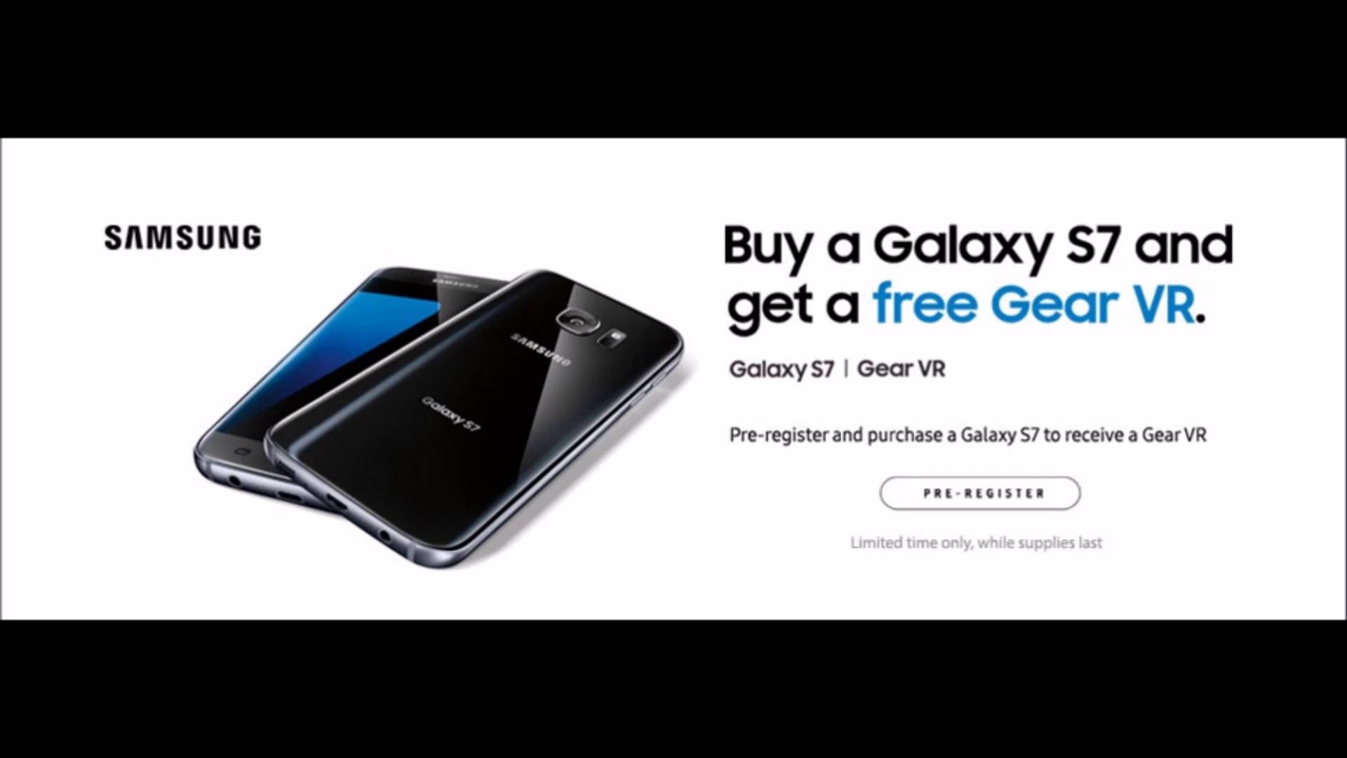 samsung promotion s7