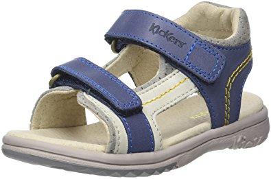 sandales kickers 25