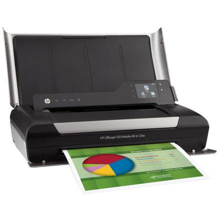 scanner imprimante portable