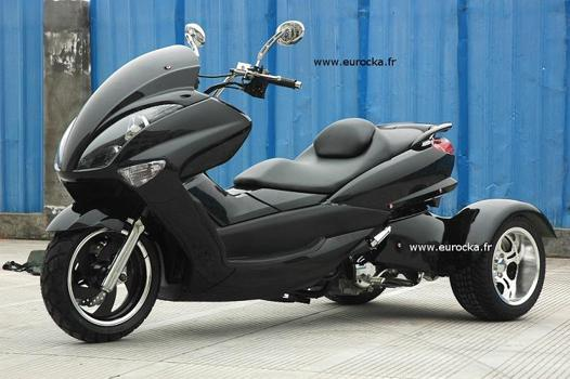 scooter chinois 3 roues