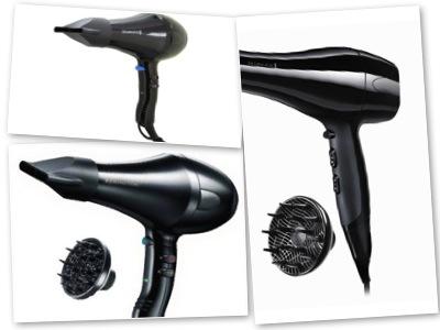 seche cheveux professionnel remington