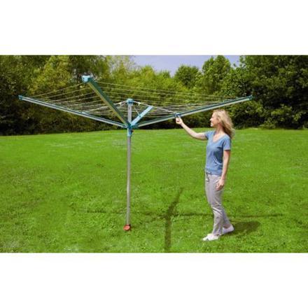 sechoir a linge parapluie exterieur