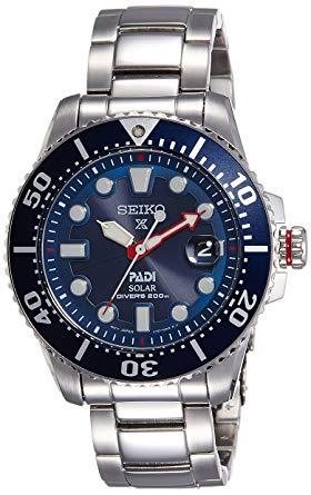 seiko montre